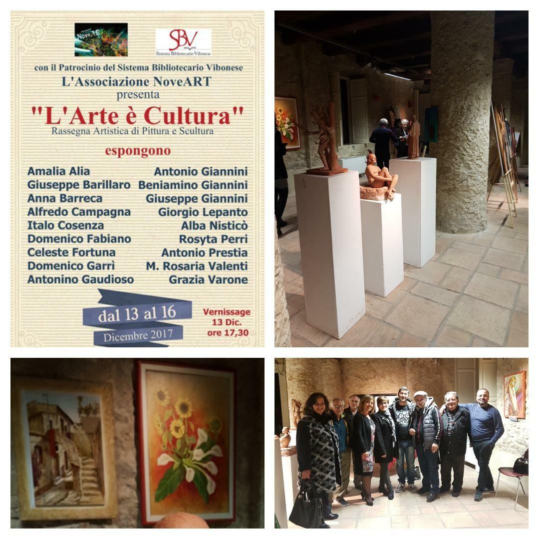 Rassegne d\'arte anno 2017 - Associazione artistico-culturale ...