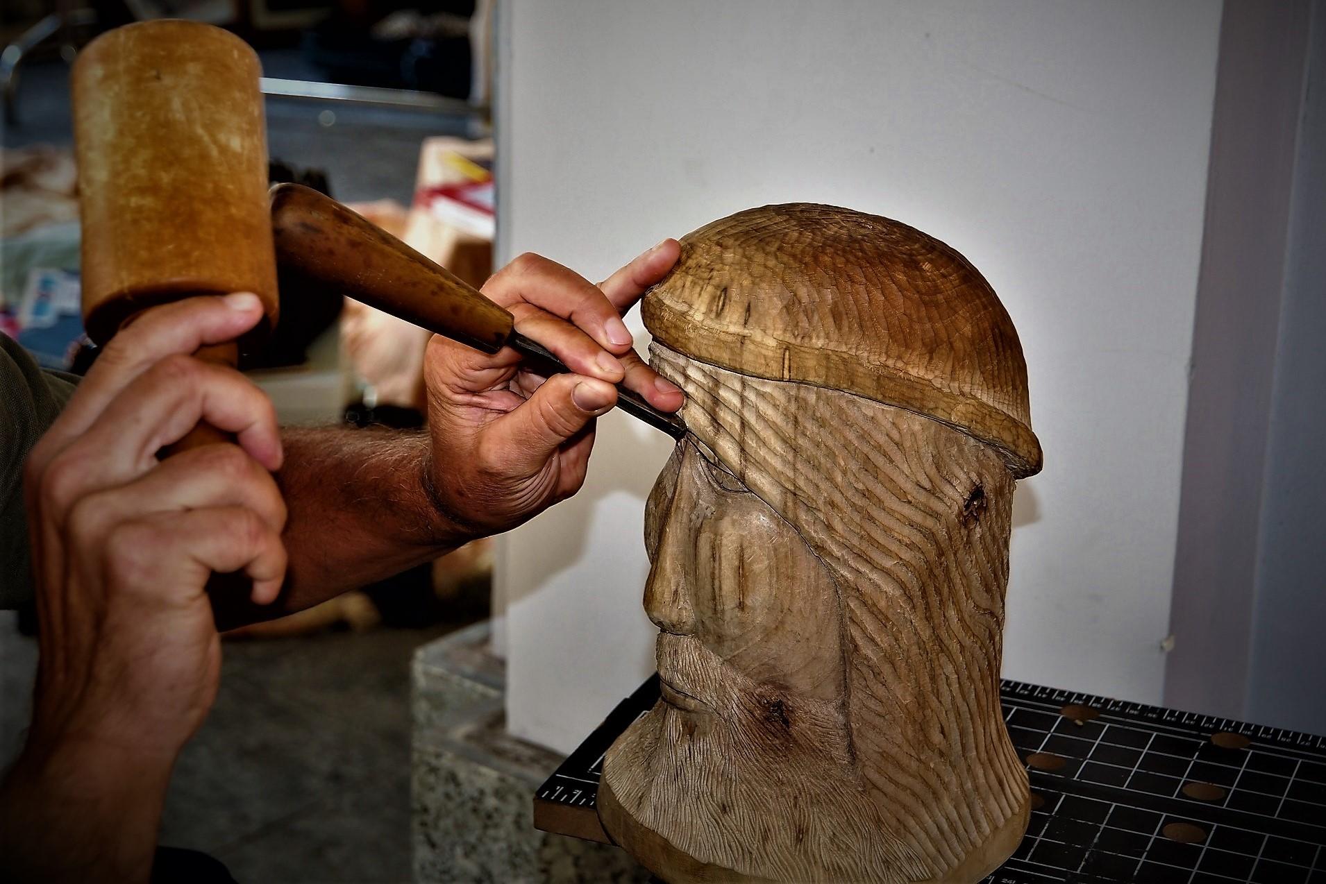 carlo centanni - scultura e scrittura