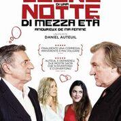"""""""Sogno di una notte di mezza età- Amoreux de ma femme"""" un film brioso sotto l'egida dello """"Zio Vanja"""" di Cechov"""