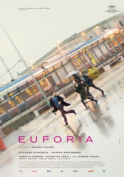 """""""Euforia"""" esamina con sagacia un problema serio e drammatico evitando il sentimentalismo becero"""