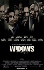 """""""Widows – Eredità criminale"""" un thriller tutto al femminile che lascia col fiato sospeso"""