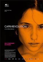 """""""Capri – Revolution"""" è un film sulla scoperta e sulla conquista dell'idea di libertà"""