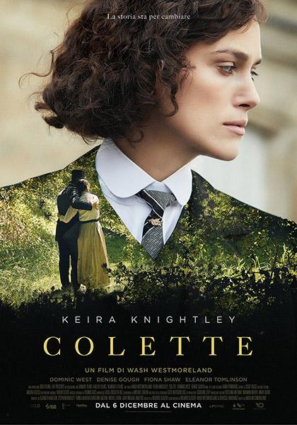 """""""Colette"""" , una brillante storia d'amore e di tradimenti"""