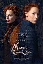 """""""Maria Regina di Scozia"""" indaga sulla subalternità di una sovrana ad un mondo maschilista"""