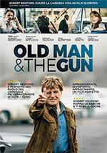"""""""Old Man & the Gun"""" ovvero la storia di un rapinatore sorridente che non faceva paura"""