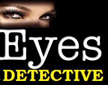 EYE Detectives Services – EYES