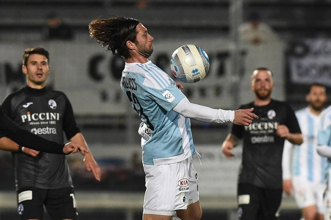Entella In Campo
