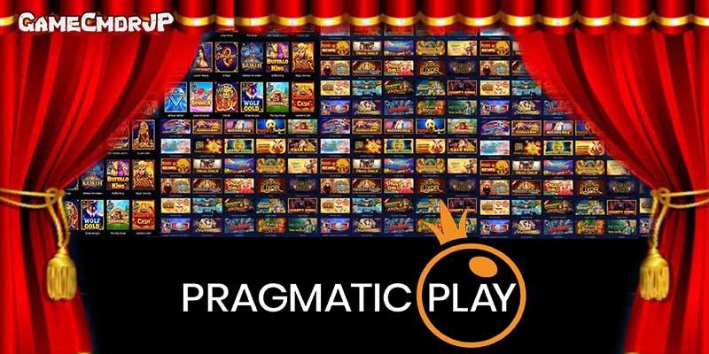 Tips Ampuh Memainkan Slot Pragmatic Untuk Pemula