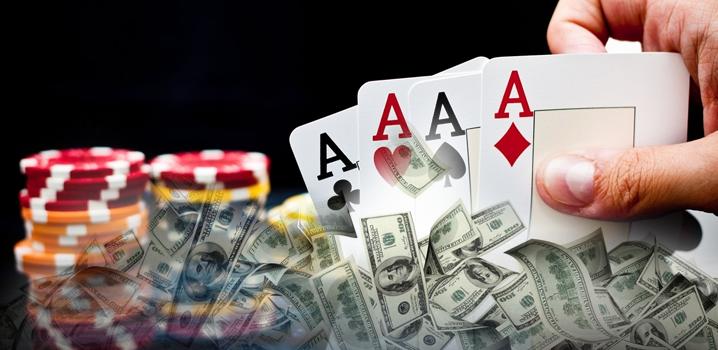 Panduan, Aturan, Strategi dan Cara Bermain Dewa Poker