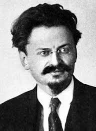 i buoni - Lev Trotsky