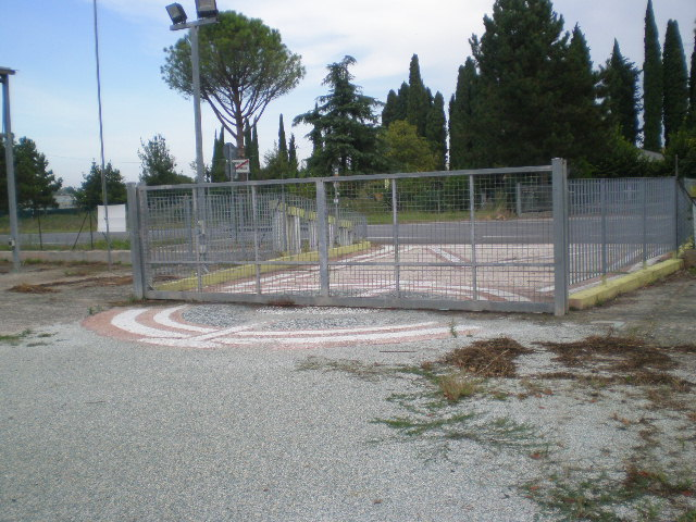 affitto piazzale a santarcangelo di romagna