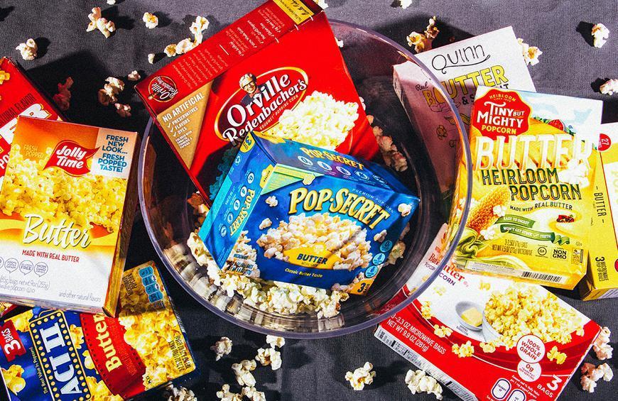 best popcorn brands of 2020