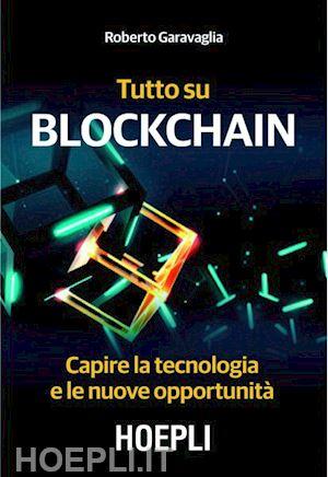 Tutto su Blockchain
