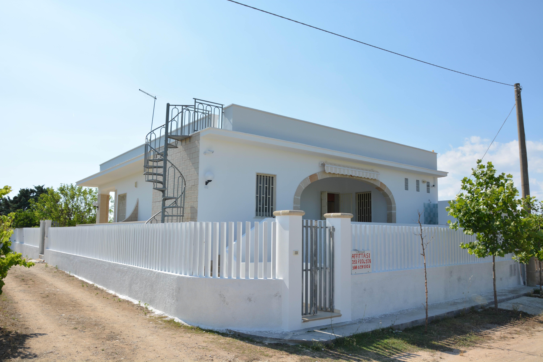 Esterno Casa