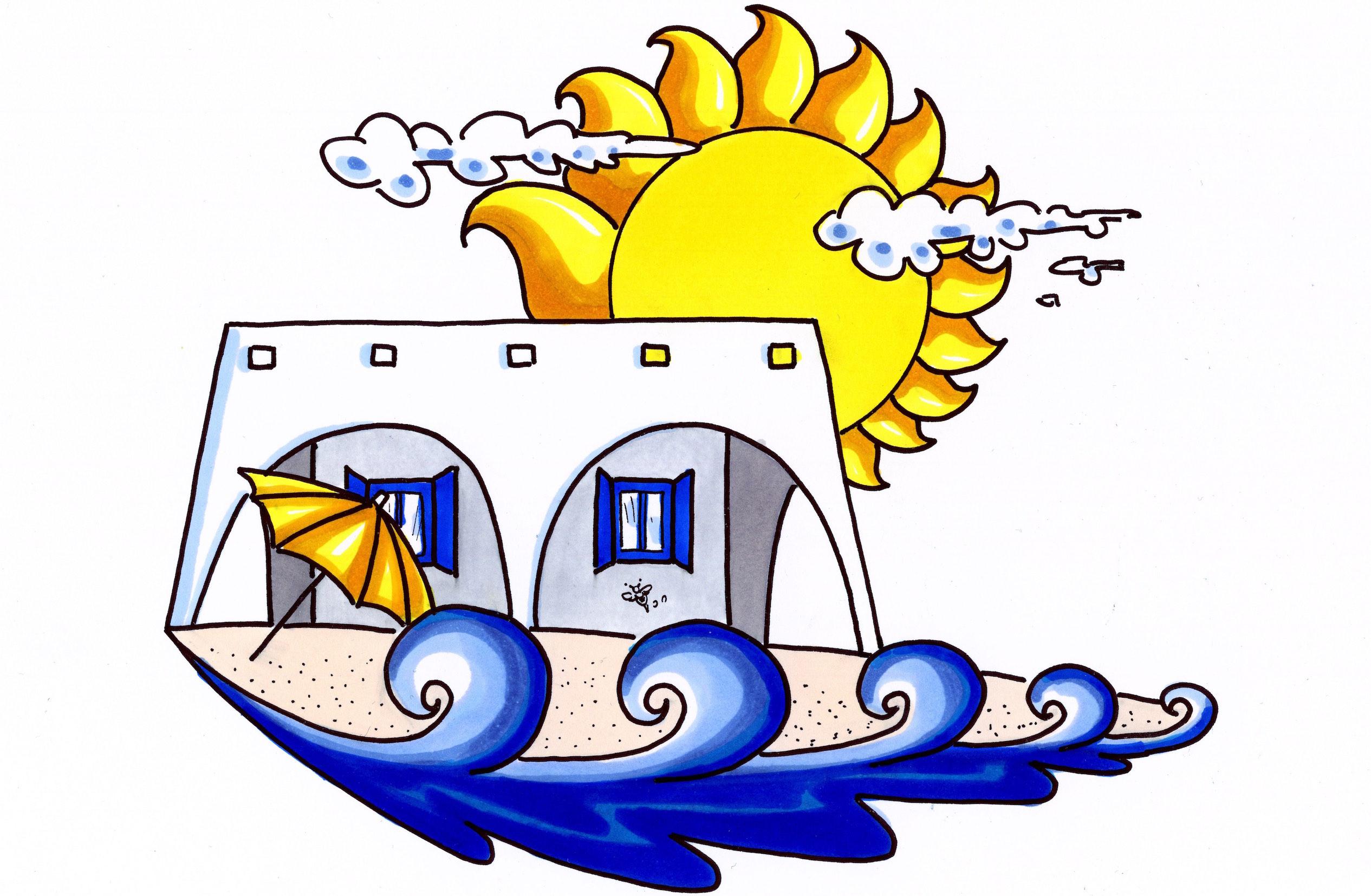 Casa Vacanze Torre Borraco